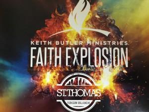 2016 Faith Explosion