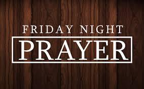 6 29 2018 All Night Prayer Service Word Of Faith International