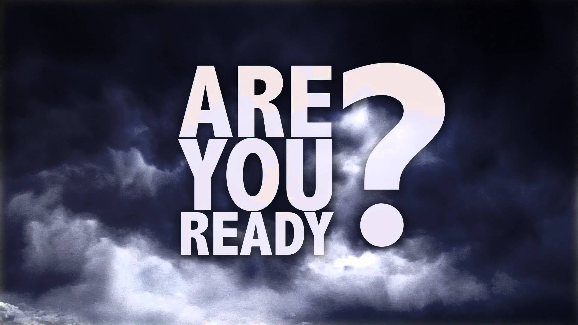 7 15 2018 are you ready word of faith international christian