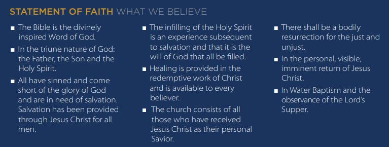 Home - Word of Faith International Christian Center - St